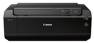 Canon imagePROGRAF PRO-1000 Driver Download, Review 2016