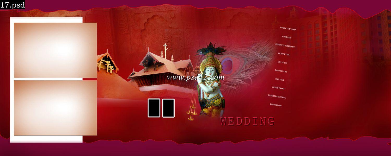 Wedding photo album templates in photoshop free download clone - 2018