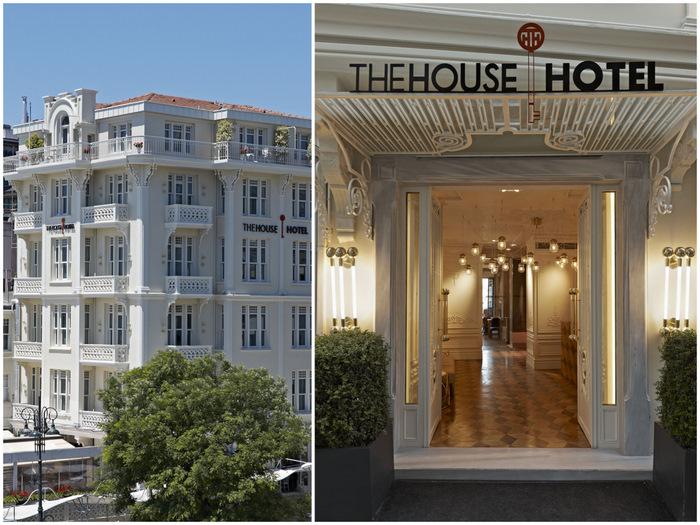mashmoom the house hotel istanbul turkey. Black Bedroom Furniture Sets. Home Design Ideas