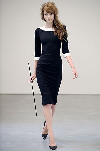 Vestido Saia Lápis