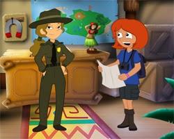 Juegos de Escape Anita's Job