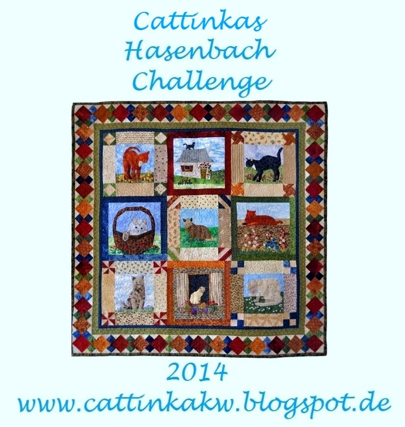 Das war das Challenge in 2014