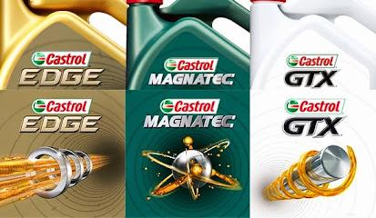Jenis Oli Mesin Mobil Terbaik dari Castrol