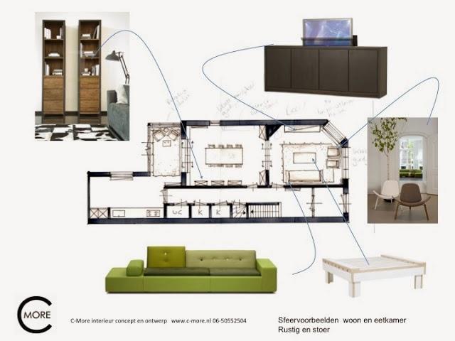 Interieurcursus giveaway december verlanglijstjes kado for Interieur ontwerpen programma