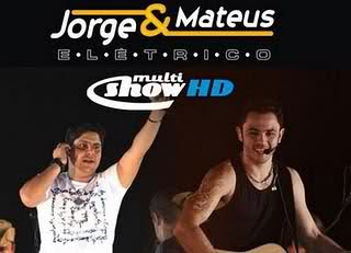 Download Show Jorge e Mateus Eletrico 2011 MultiShow