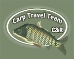 Logo Carp Travel Team