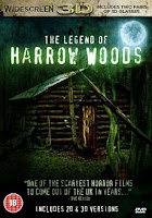 Download The Legend of Harrow Woods (2011) DVDRip 300MB Ganool