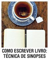 tecnica+sinopse+escrever+livro