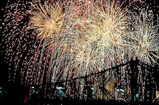 Año Nuevo, Tradiciones, Costumbres y Supersticiones en Canadá