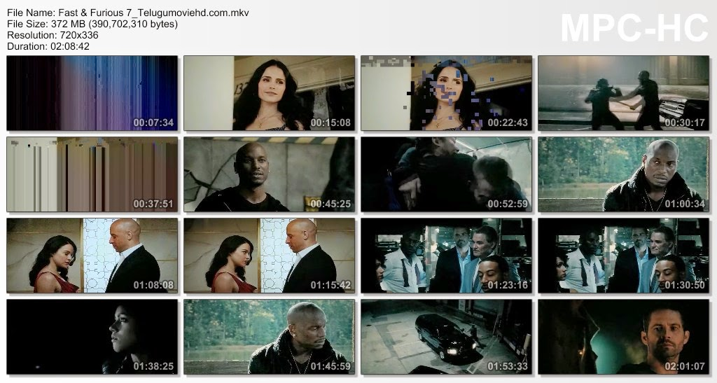 Fast And Furious 8 (Hindi Dubbed) – Full4movies