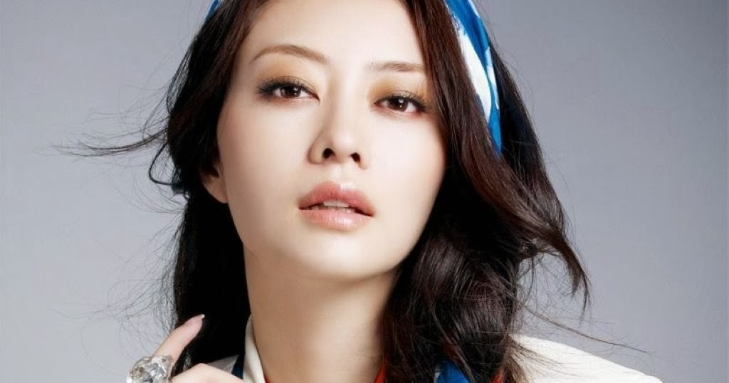 Chinese Super Model And Actress Lynn Hung Hd Wallpapers Everything 4u