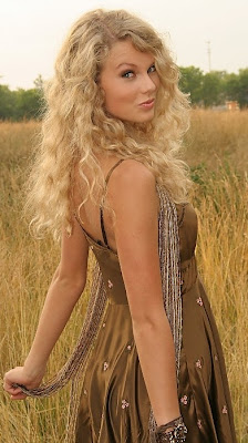 taylor swift natural hair