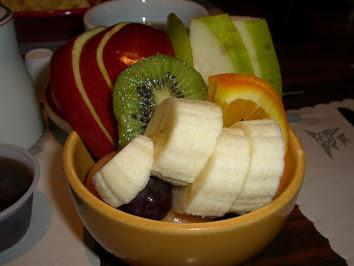 Elige los snacks adecuados para perder peso