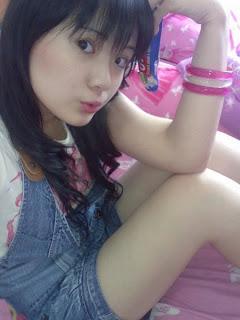 ABG Imut Wajah Babyface Indonesia