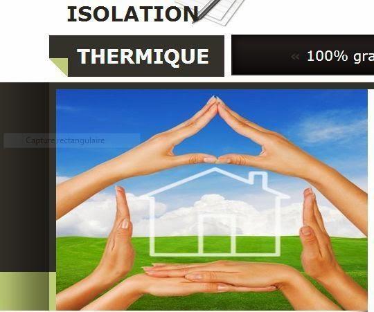 L'isolation thermique facilite votre vie