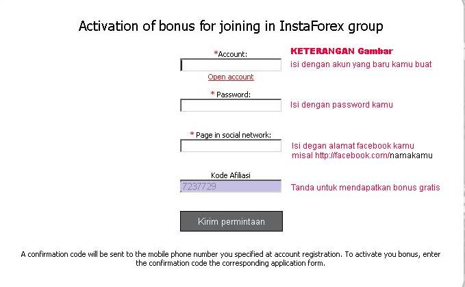 Cara trading forex dengan modal gratis