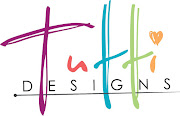 Design Team for Tutti Designs