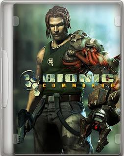 Bionic Commando Repack R.G Mechanics Highly Compressed