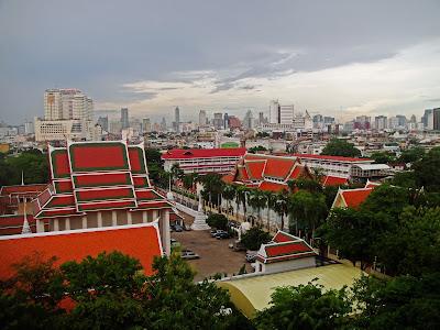 Vista Bangkok