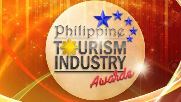 Nominated at the Philippine Tourism Industry Awards