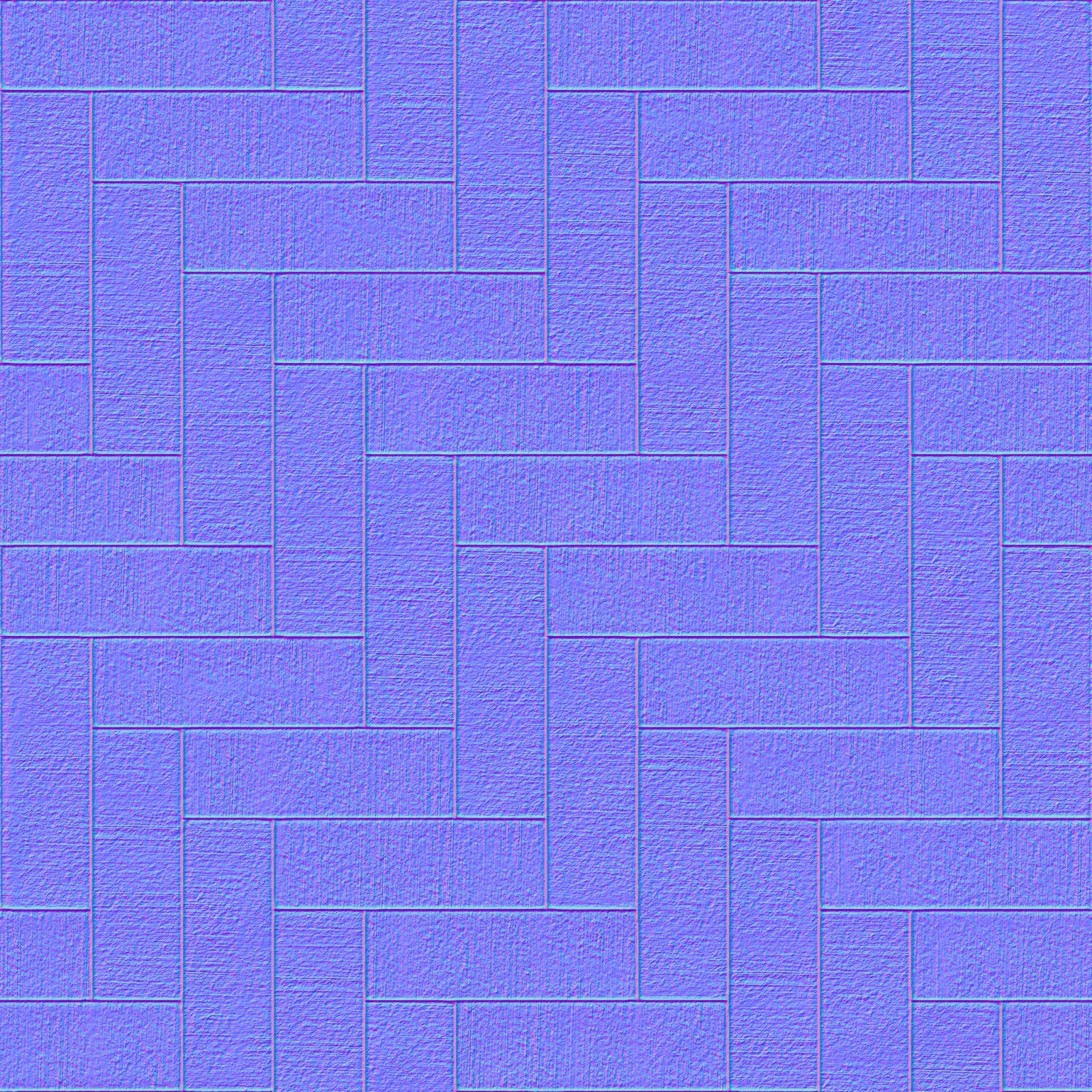 Seamless concrete tiles maps texturise free seamless for Floor normal map