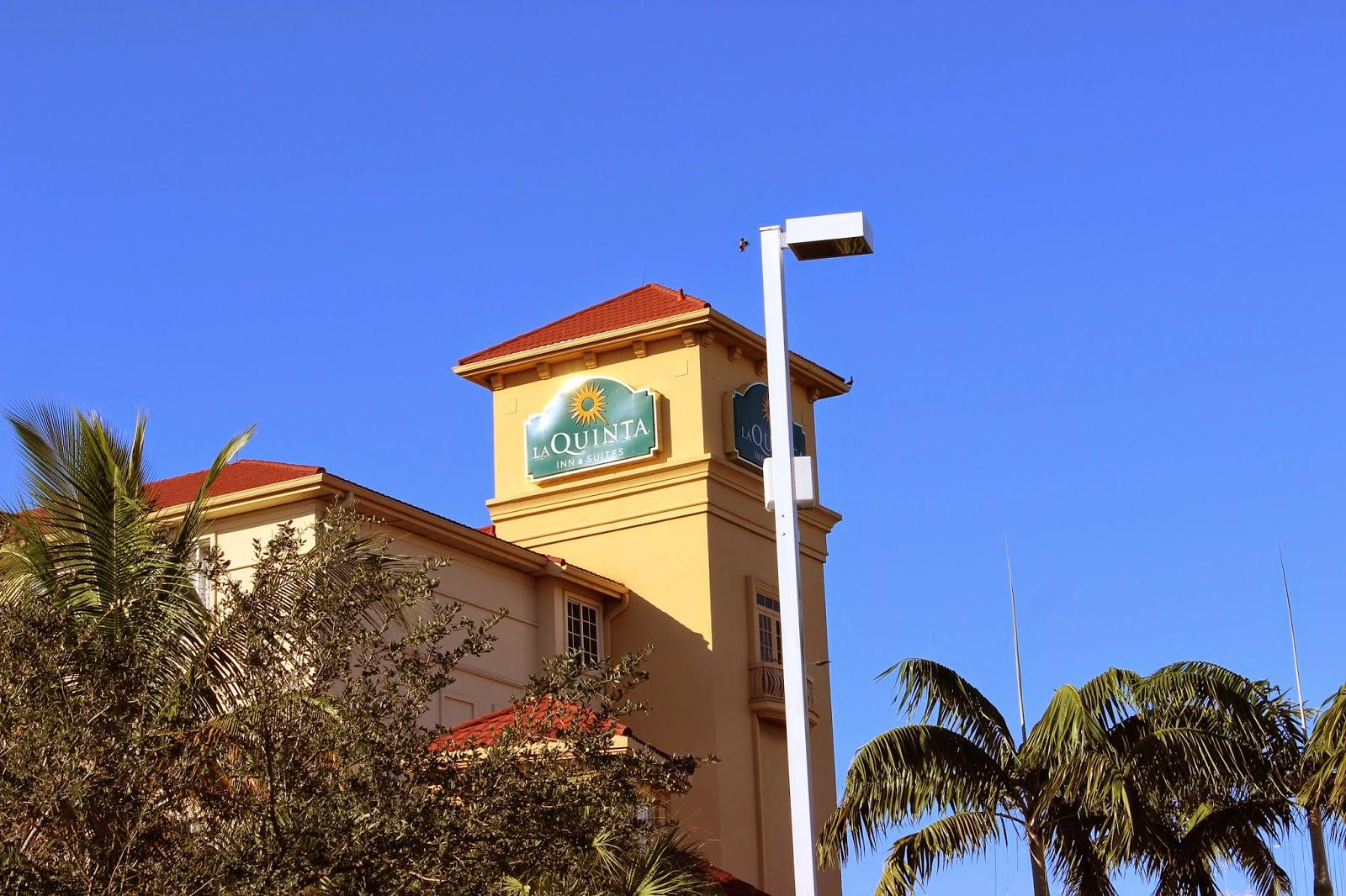 la quinta inn and suites west miami