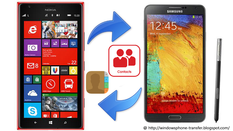 how to transfer contacts from nokia lumia to samsung and The Beautiful