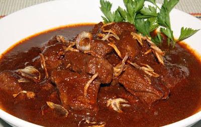 Semur daging sapi - spektrumdunia.blogspot.com