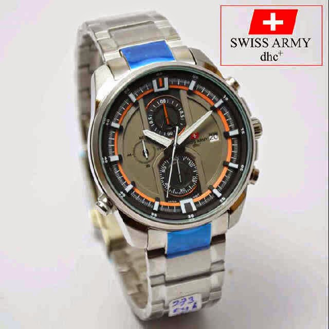 Swiss Army SA 273 SS Original abu