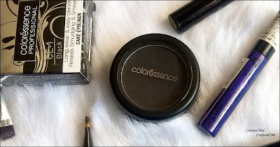 Coloressence Cake Eyeliner review