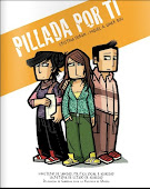Comic para la prevención de violencia de género