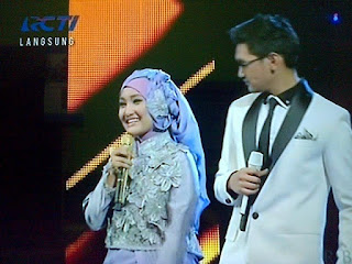Download Mp3 Fatin feat Afgan   Katakan Tidak