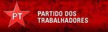 PT - PARTIDO DOS TRABALHADORES