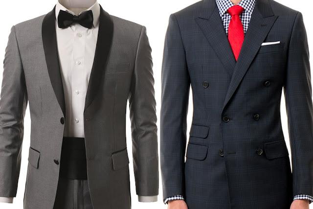 Tailor Made Tuxedo