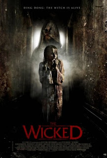 Lời Nguyền Ác Ma The Wicked