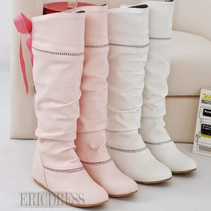 http://www.ericdress.com/product/New-Arrival-Fashionable-Pu-Rhinstone-Knee-High-Boots-10855018.html