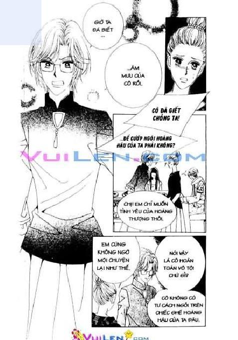 Công chúa của tôi Chapter 9 - Trang 35