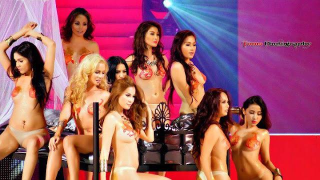 Alyssa Agustin - FHM 100 Sexiest Women 2012