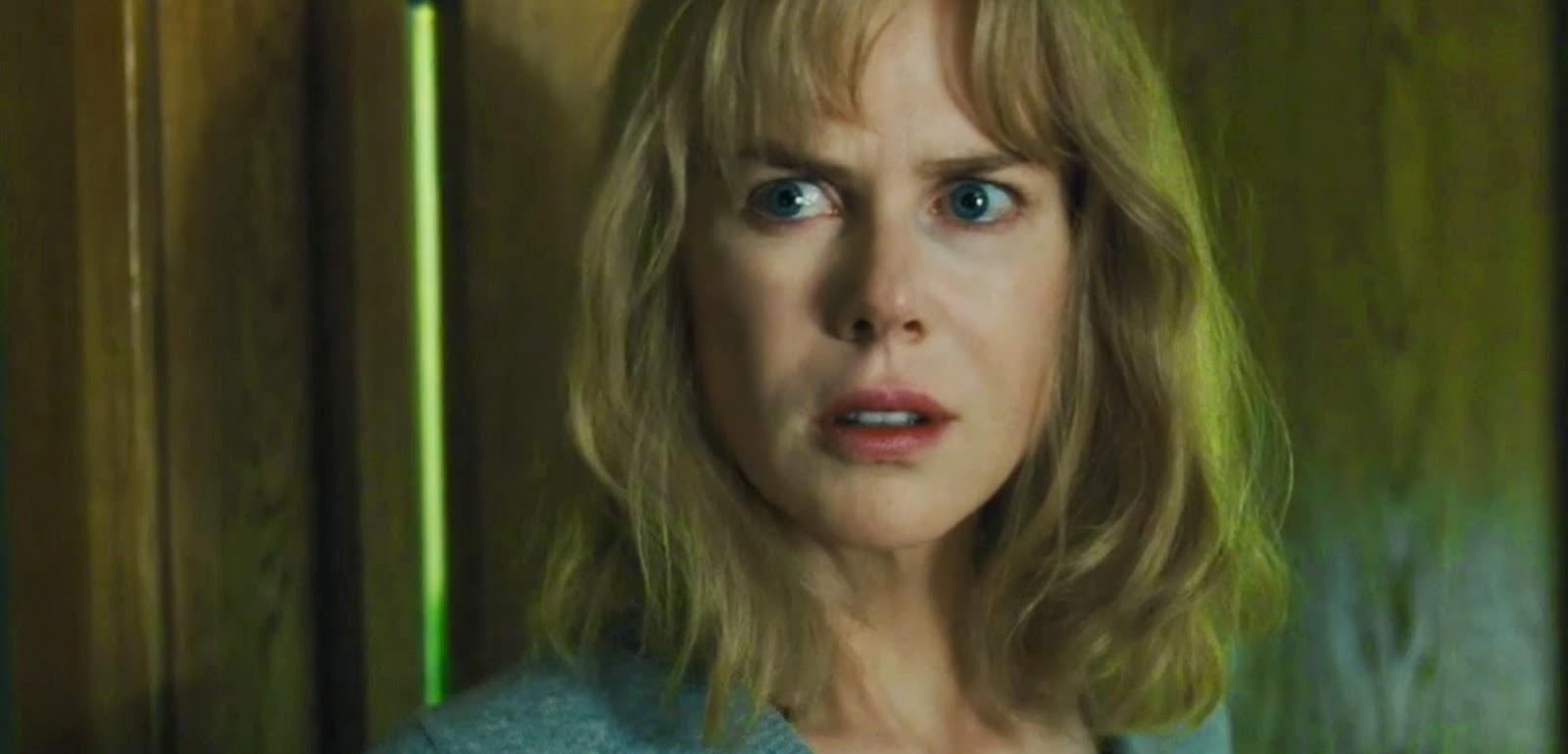 Nicole Kidman e Colin Firth em novo trailer do thriller psicológico Antes de Dormir
