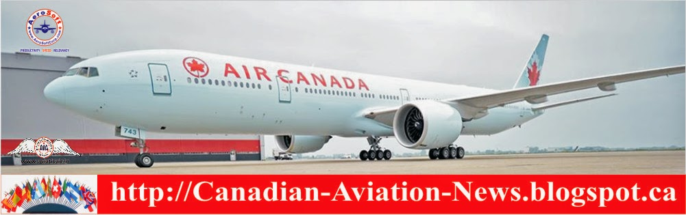 Canadian Aviation NEWS