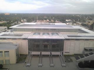 ローリーコンベンションセンター