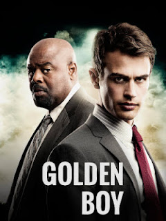 Download - Golden Boy S01E01 - HDTV + RMVB Legendado