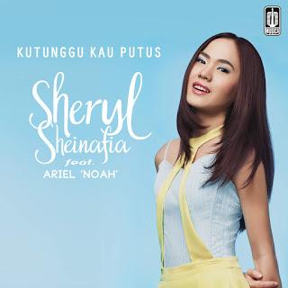 Sheryl Sheinafia - Kutunggu Kau Putus on iTunes