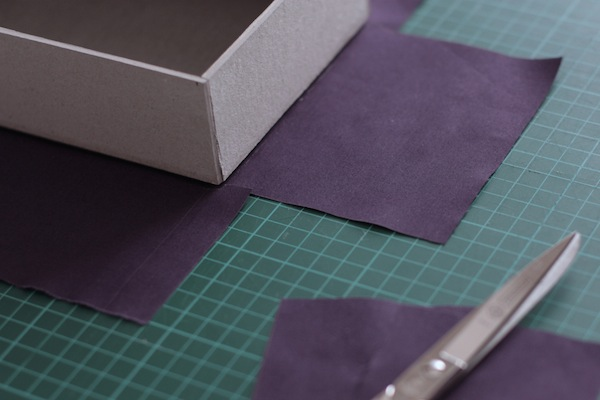 Ro Guaraz · caja de recetas · 13 · cortar solapas