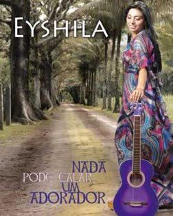 Eyshila em Phb - Click e veja os Videos