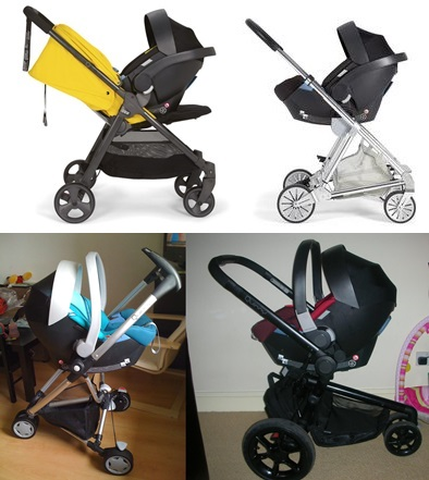 CBX by Cybex Aton Infant Car Seat | The online destination for all ...
