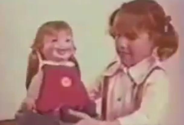 La Muñeca Maldita de Remco