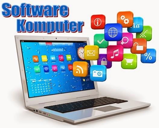 macam-macam software komputer