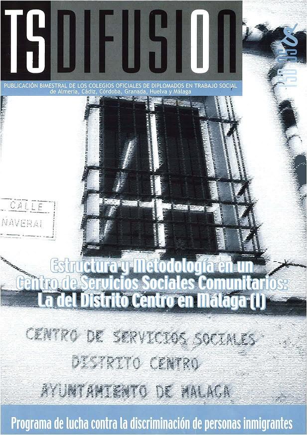 Revista TS Difusión núm. 35