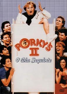 Porky's 2: O Dia Seguinte Dublado